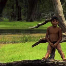 foto menino amazonia