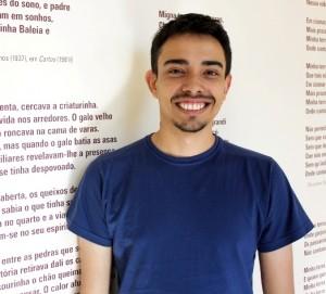 Ativista André Gravatá é mais um confirmado para o Laboratório de Transformação