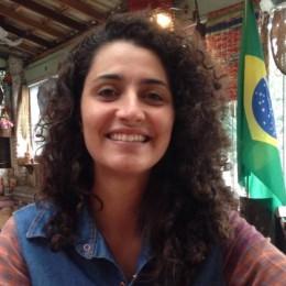 Fundadora do Imagina na Copa participa do Laboratório de Transformação
