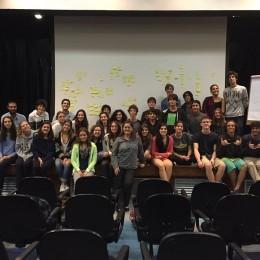 QUEM SE IMPORTA e Atados lançam programa de educação em São Paulo
