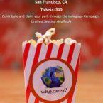 Indiegogo e Who Cares?